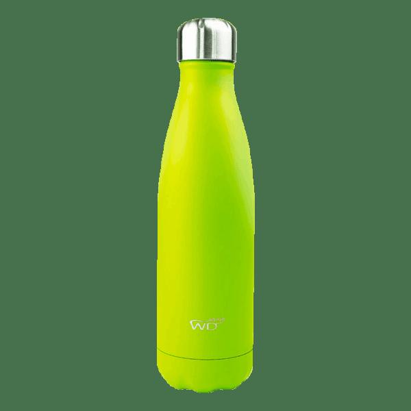 Bottiglia termica Monocolore - Verde