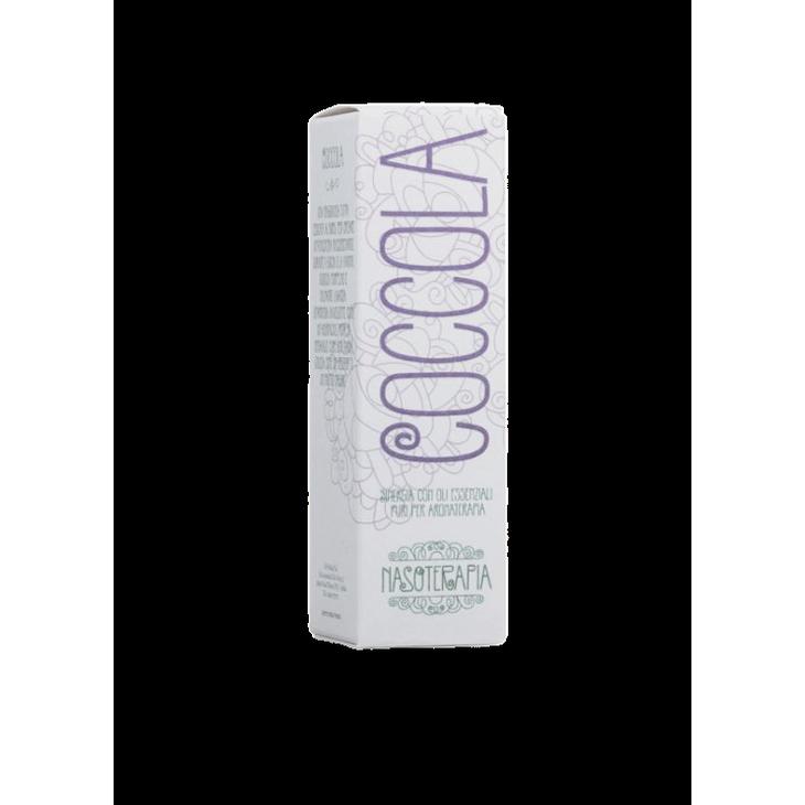 Coccola - Olio Essenziale