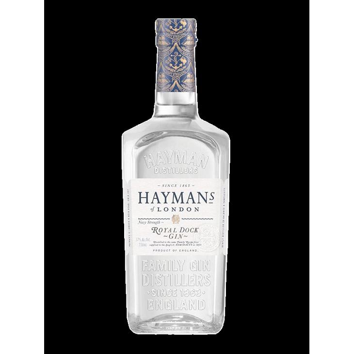 Haymans Royal -Dock