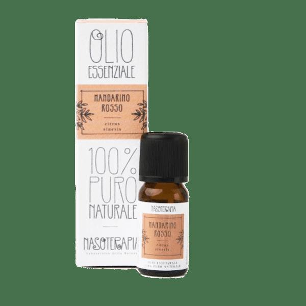 Mandarino Rosso - Olio Essenziale 100%