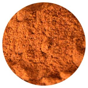 Paprica Affumicata Semidolce in Polvere