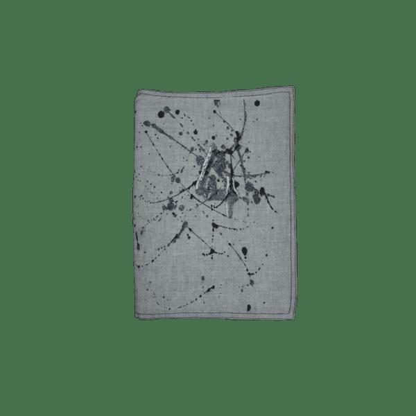 Quaderno di carta smisura n.4