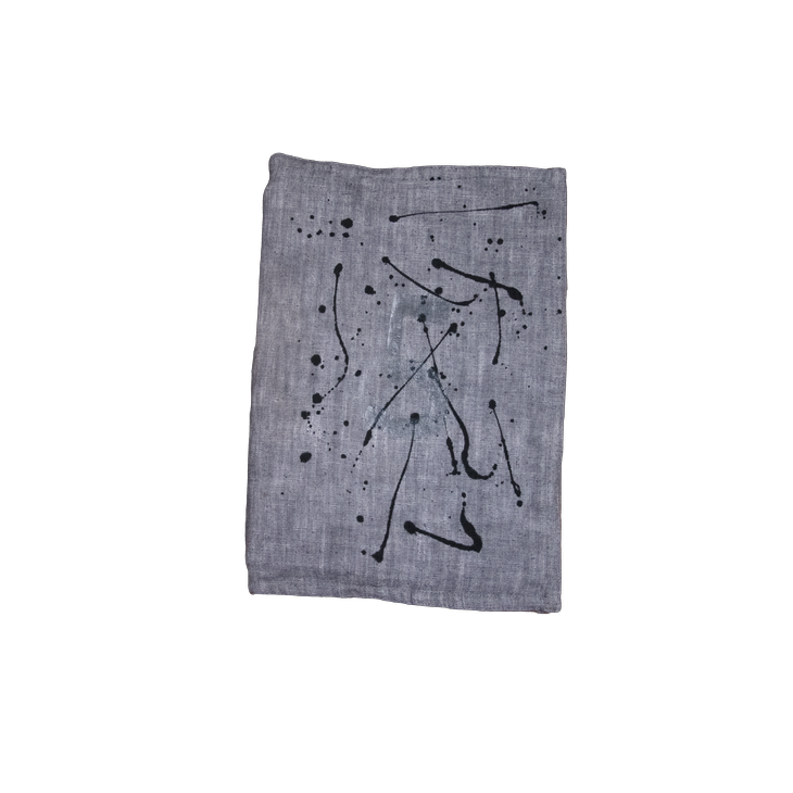 Quaderno di carta smisura n.5