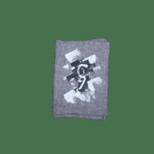 Quaderno di carta smisura n.9