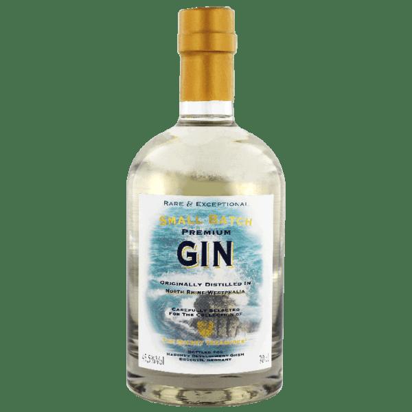 Germania Gin Ocean  Vulcano