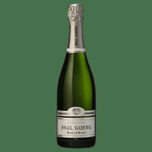 P. Goerg Champagne B.de.blanc